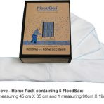 FloodSax Home Pack
